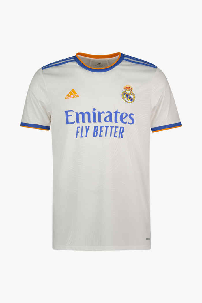 adidas Performance Real Madrid Home Replica maillot de football hommes 1