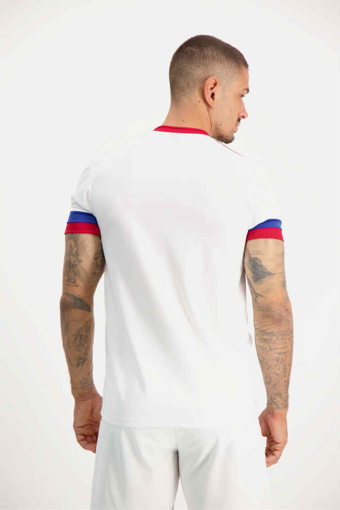 adidas Performance Russia Away Replica maglia da calcio uomo 2