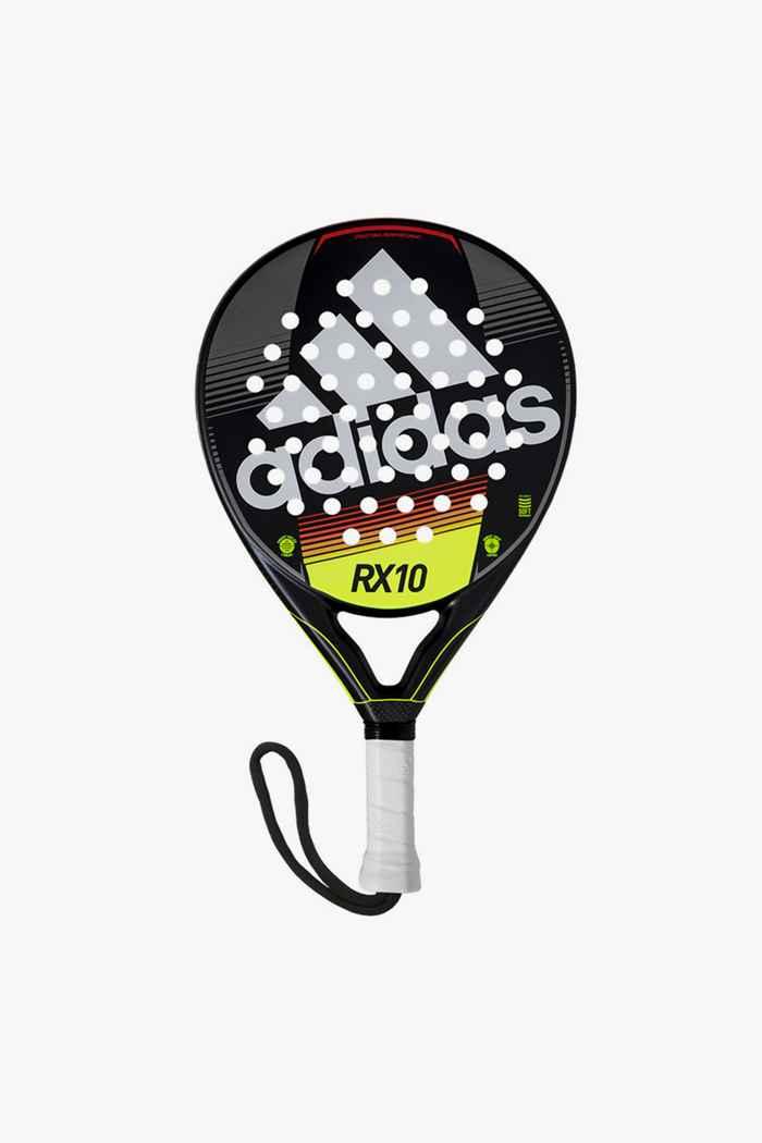 adidas Performance RX 10 raquette de padel 1