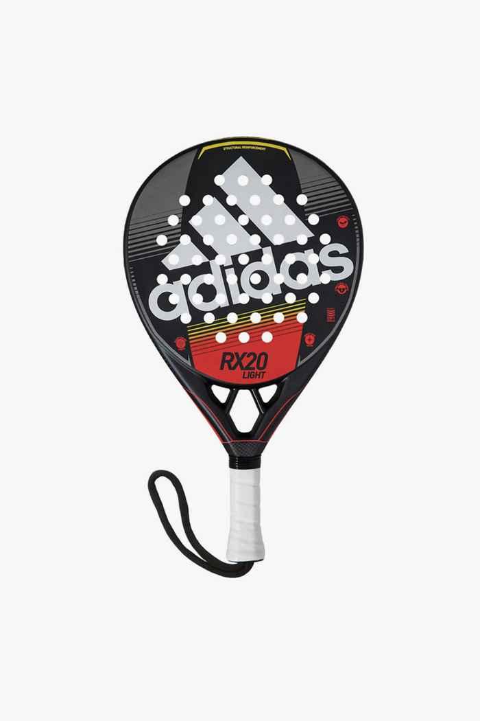 adidas Performance RX 20 Light raquette de padel 1