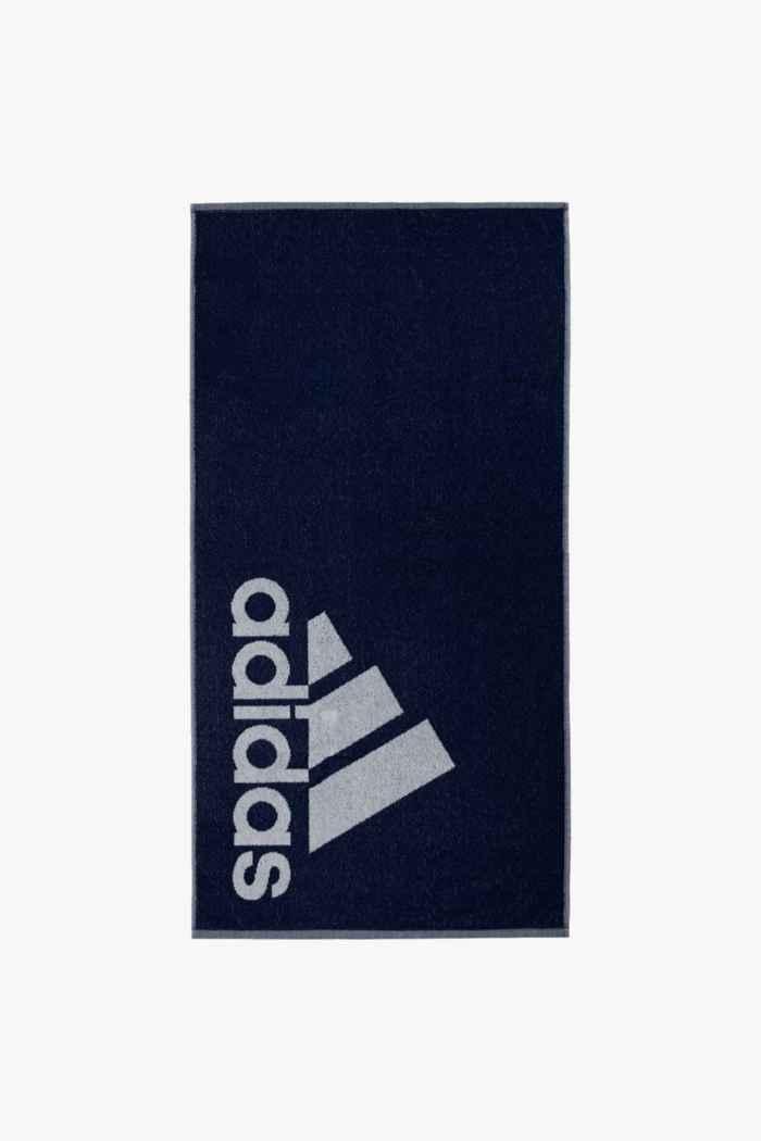 adidas Performance S 50 cm x 100 cm serviette de bain 1