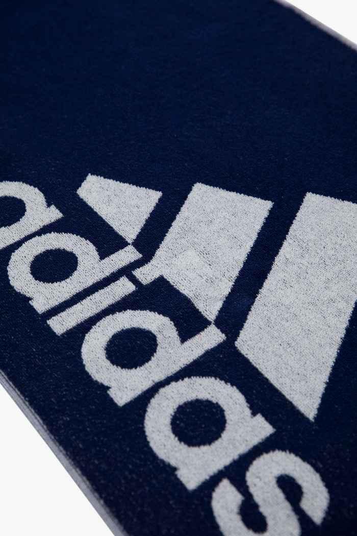 adidas Performance S 50 cm x 100 cm serviette de bain 2