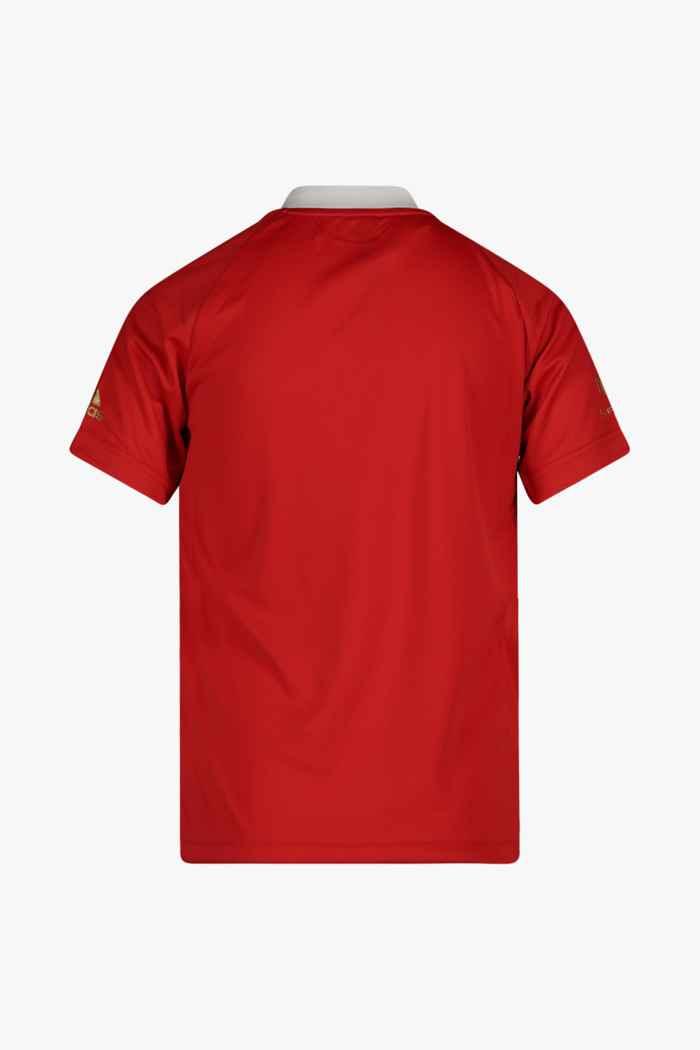 adidas Performance Salah Football Inspired Kinder T-Shirt 2