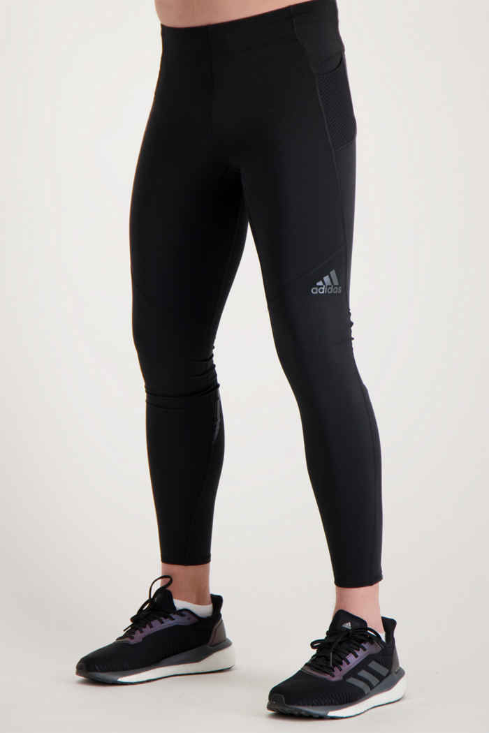 adidas Performance Saturday Herren Tight 1