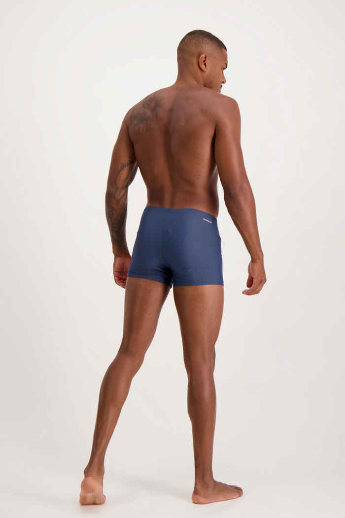 adidas Performance Semi 3S maillot de bain hommes Couleur Bleu 2