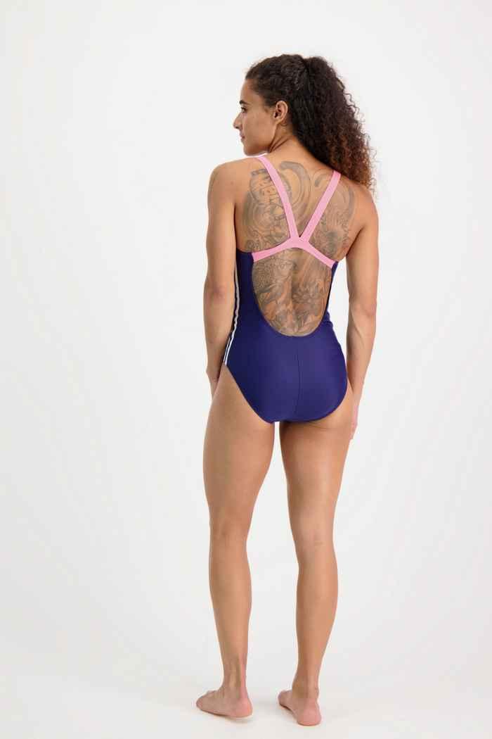 adidas Performance SH3.RO 3S Colorblock Damen Badeanzug 2