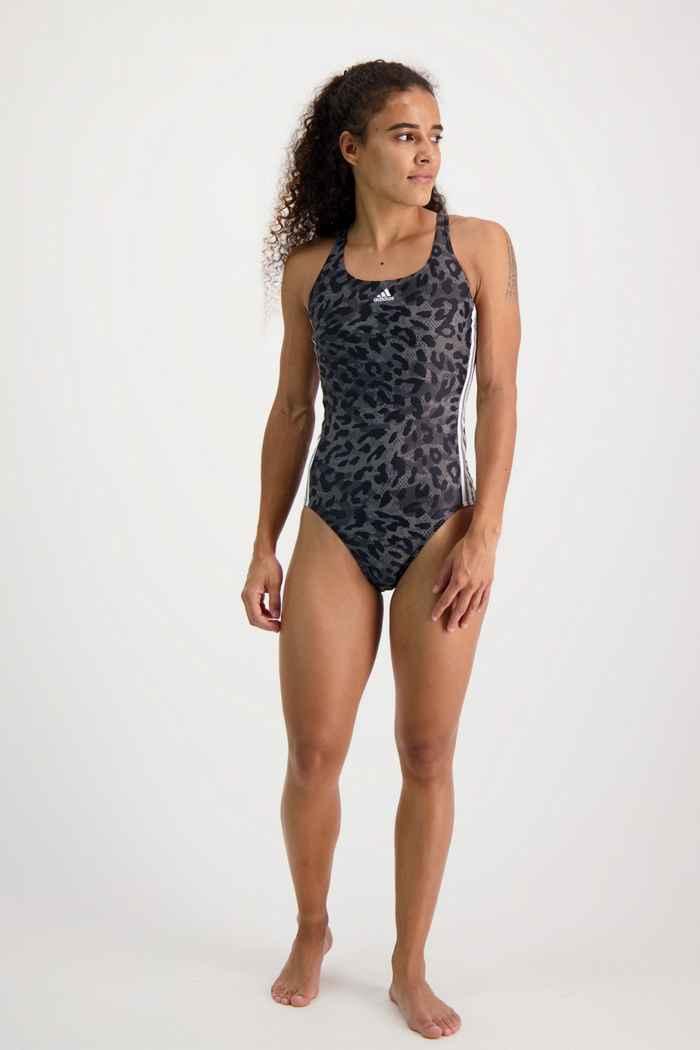 adidas Performance SH3.RO 3S Summerglow Damen Badeanzug 1