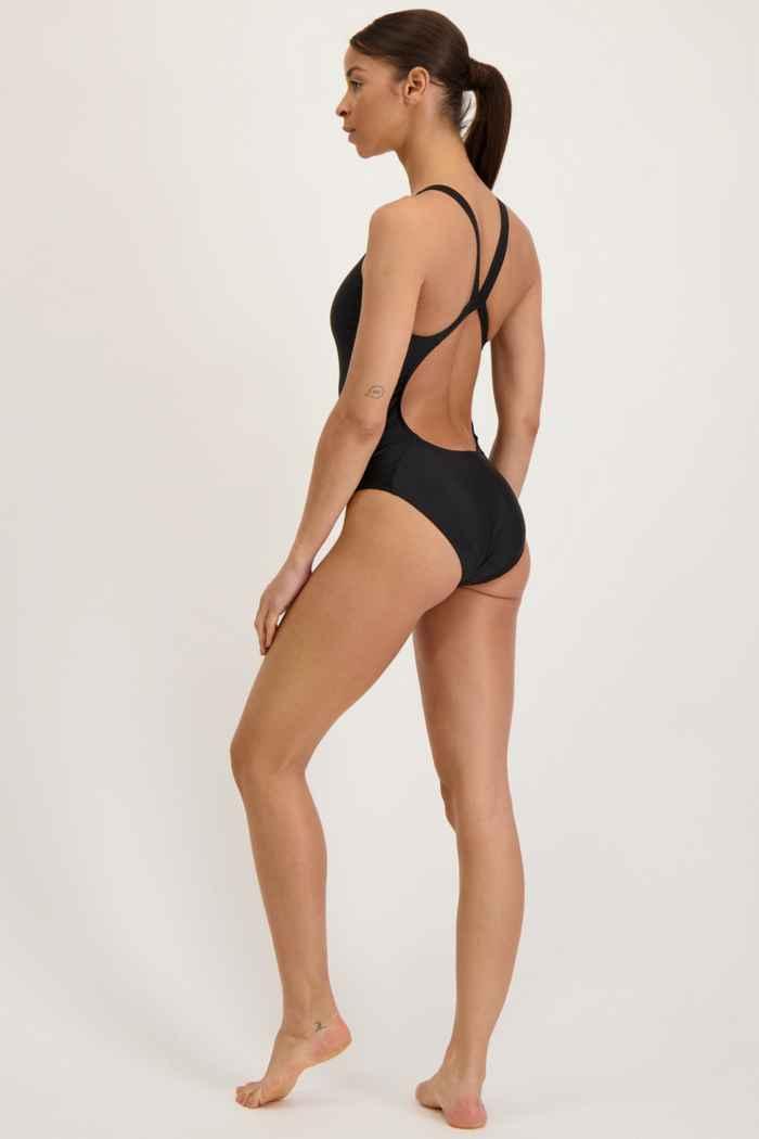 adidas Performance SH3.RO Mid 3S Damen Badeanzug Farbe Schwarz 2