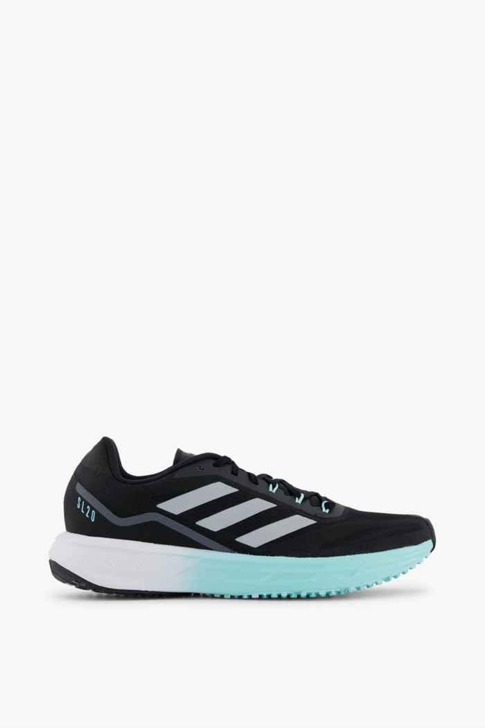 adidas Performance SL 20 chaussures de course femmes 2
