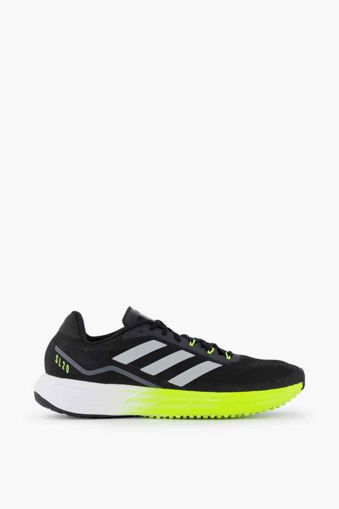 adidas Performance SL 20 chaussures de course hommes 2