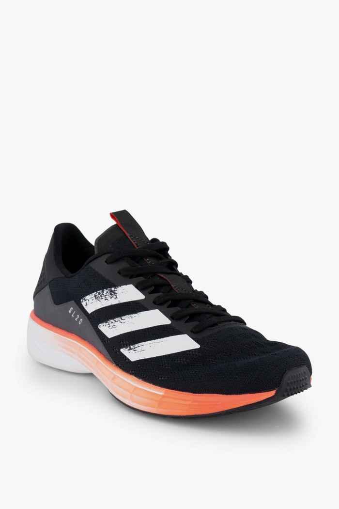 adidas Performance SL20 scarpe da corsa uomo 1