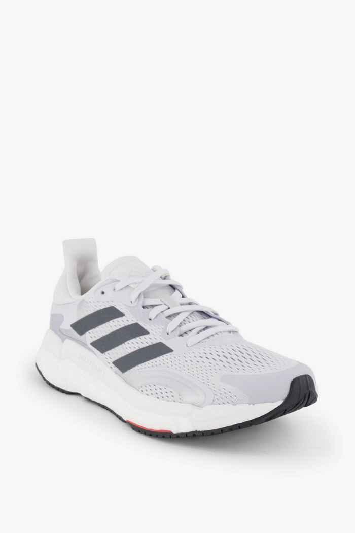 adidas Performance Solar Boost 3 chaussures de course femmes Couleur Gris 1