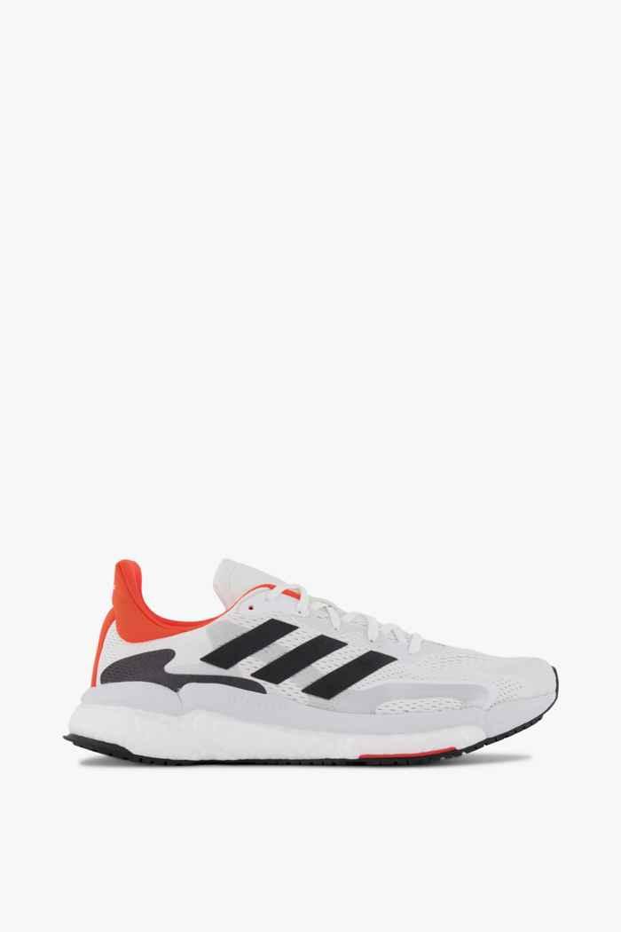 adidas Performance Solar Boost 3 chaussures de course hommes Couleur Blanc 2