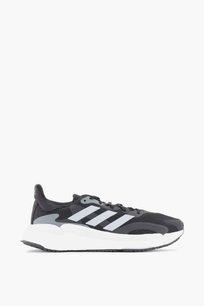 adidas Performance Solar Boost 3 chaussures de course hommes Couleur Noir 2