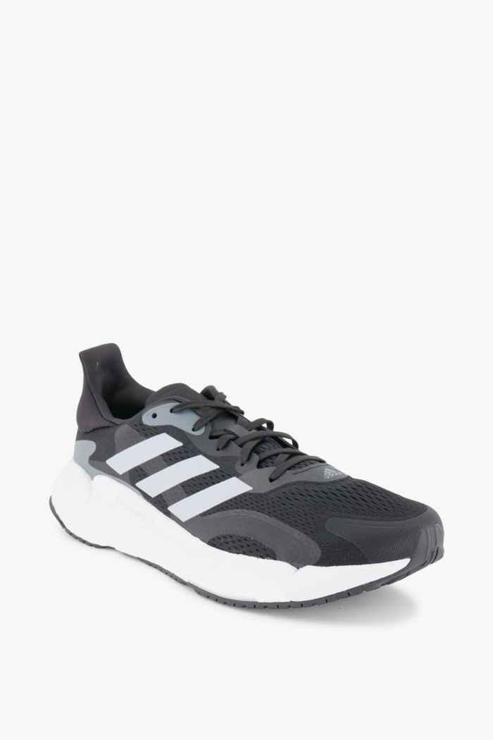 adidas Performance Solar Boost 3 scarpe da corsa uomo Colore Nero 1