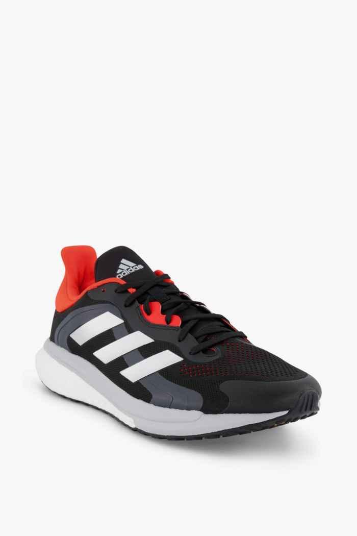 adidas Performance Solar Glide 4 ST chaussures de course hommes Couleur Noir 1