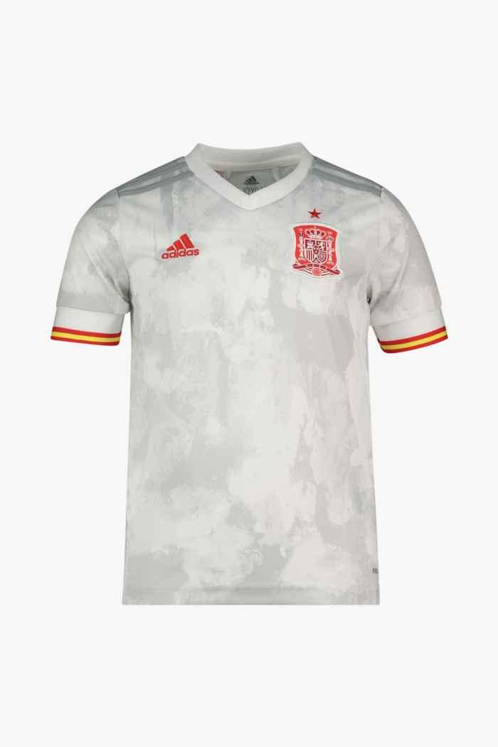 adidas Performance Spanien Away Replica Kinder Fussballtrikot 1