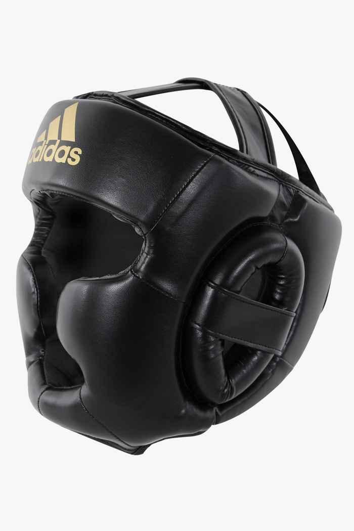 adidas Performance Speed Super Pro Training casco da boxe 1