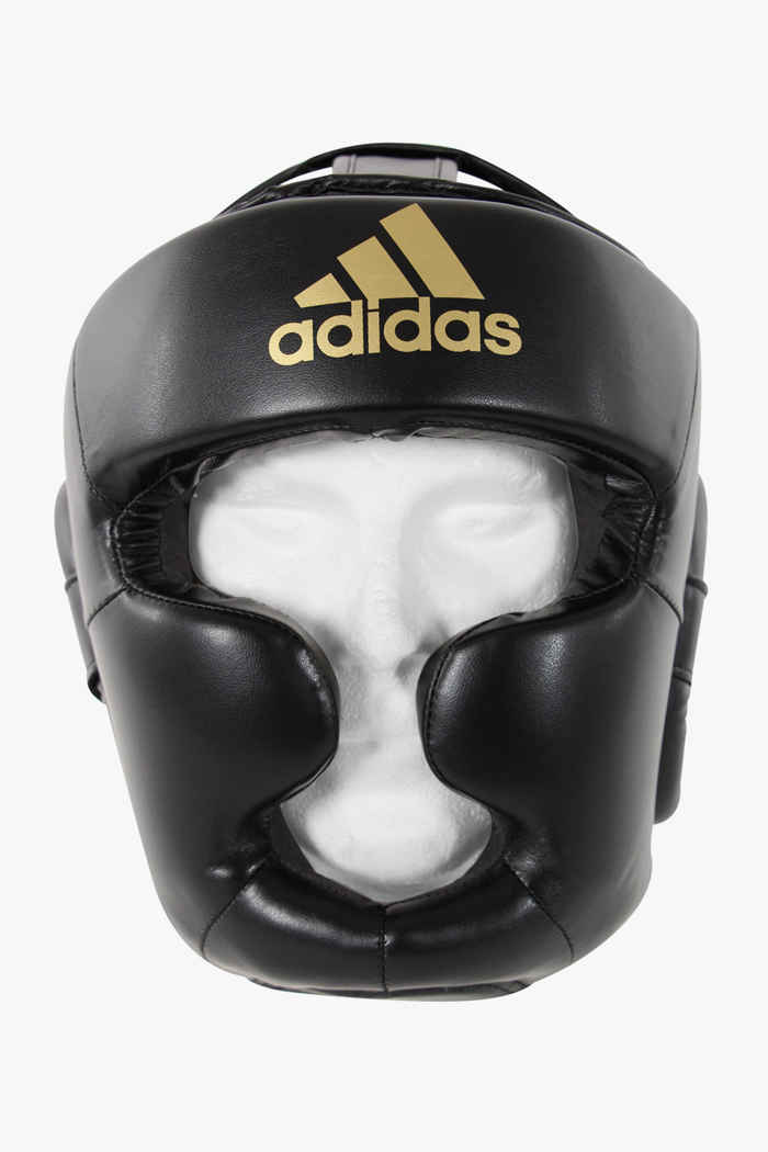 adidas Performance Speed Super Pro Training casco da boxe 2