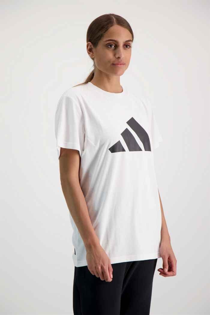 adidas Performance Sportswear Future Icons Logo Graphic t-shirt femmes 1