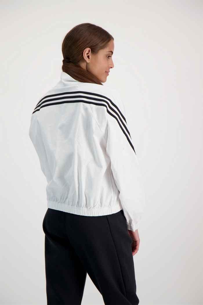 adidas Performance Sportswear Future Icons Woven veste de sport femmes 2