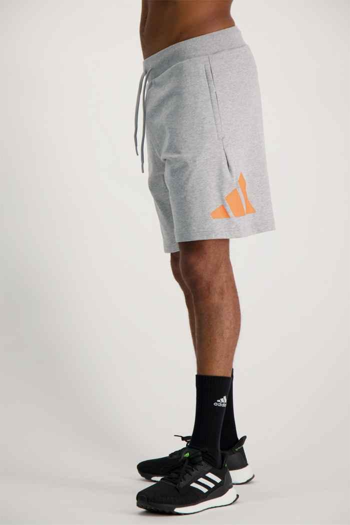 adidas Performance Sportswear Lightweight short hommes 1