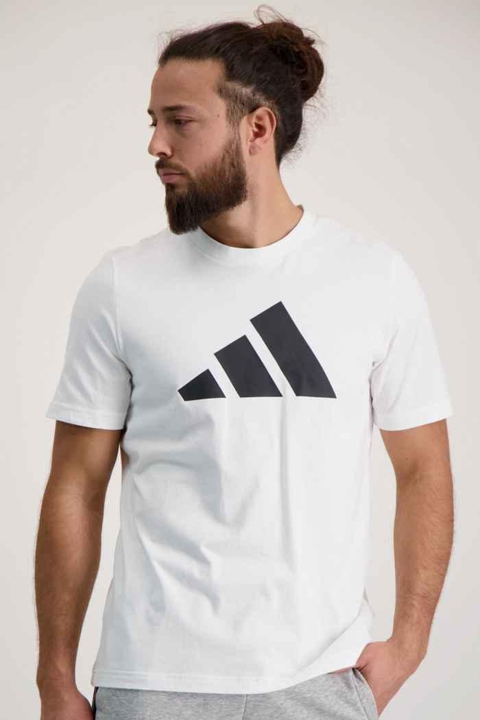 adidas Performance Sportswear Logo Herren T-Shirt 1