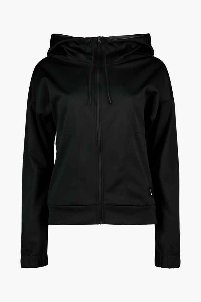 adidas Performance Sportswear Most Versatile Player Damen Trainingsjacke 1