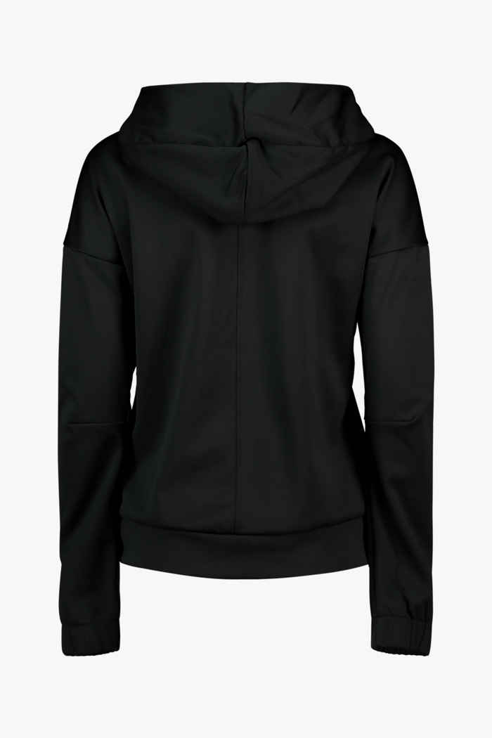 adidas Performance Sportswear Most Versatile Player Damen Trainingsjacke 2