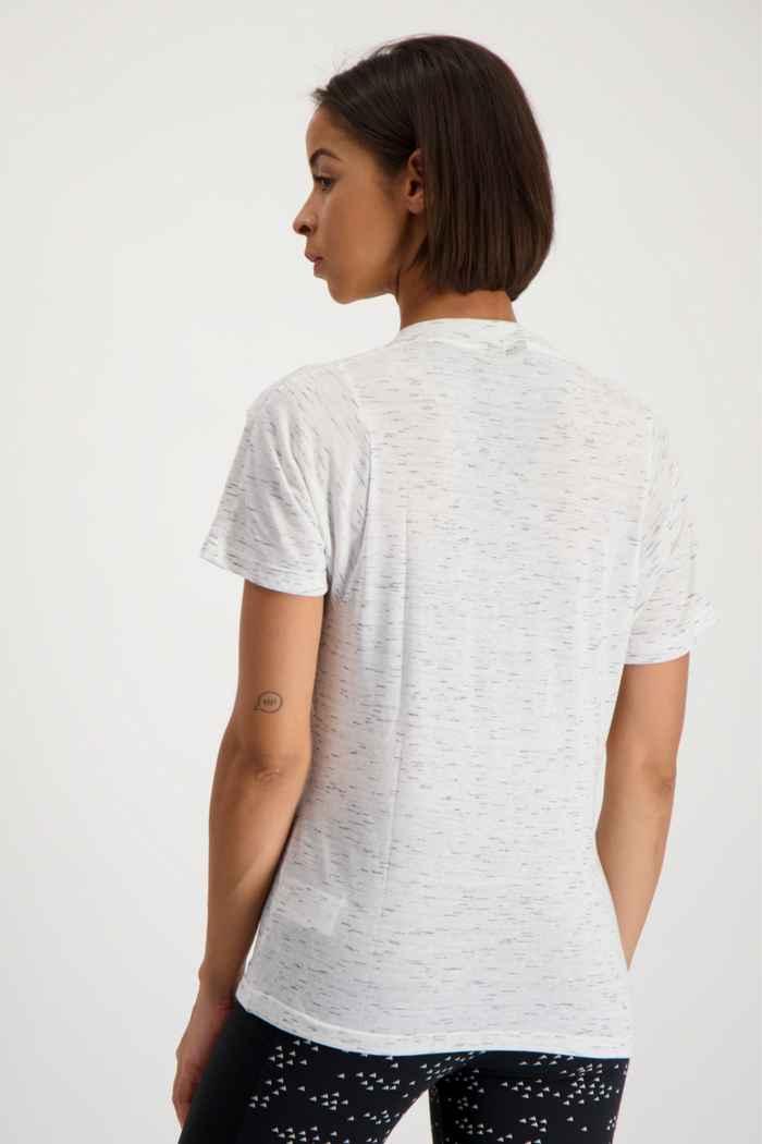adidas Performance Sportswear Winners 2.0 t-shirt femmes Couleur Blanc cassé 2