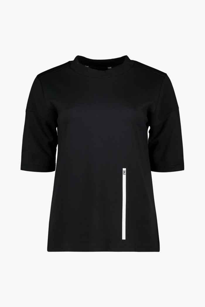 adidas Performance Sportswear Z.N.E Damen T-Shirt 1