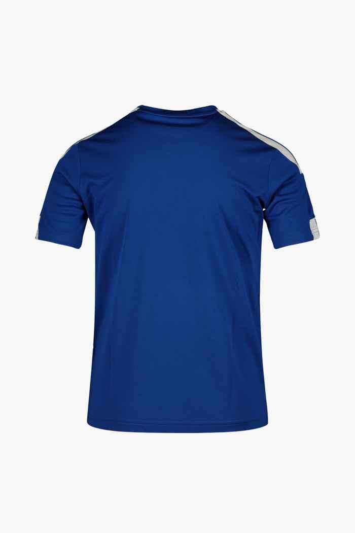 adidas Performance Squadra 21 t-shirt bambini Colore Blu 2