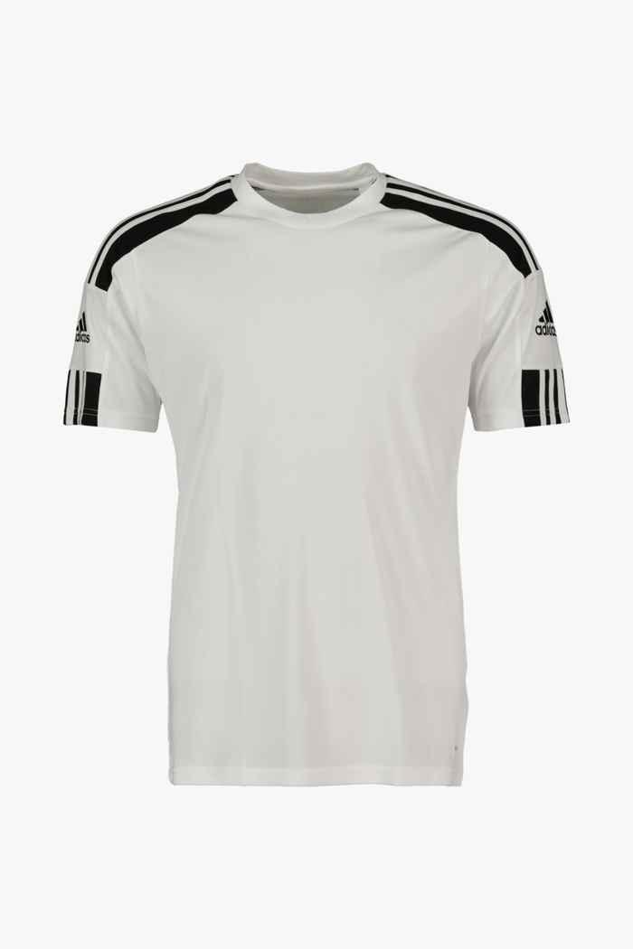 adidas Performance Squadra 21 t-shirt enfanta Couleur Blanc 1