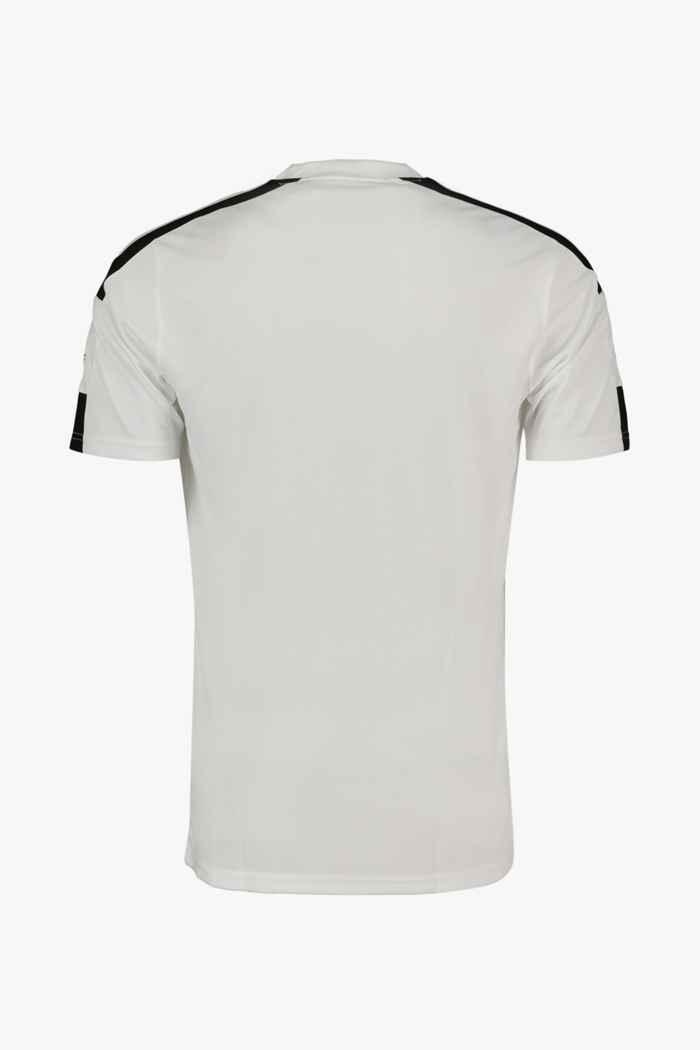 adidas Performance Squadra 21 t-shirt enfanta Couleur Blanc 2