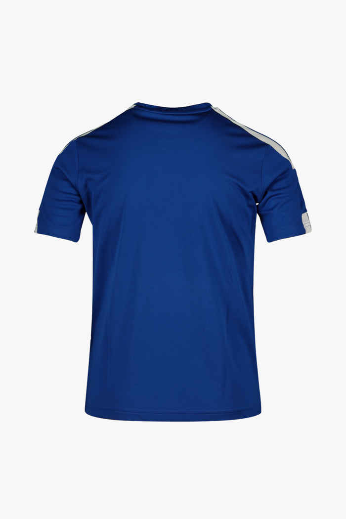 adidas Performance Squadra 21 t-shirt enfants Couleur Bleu 2