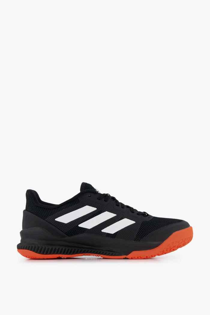 adidas Performance Stabil Bounce chaussures de salle femmes 2