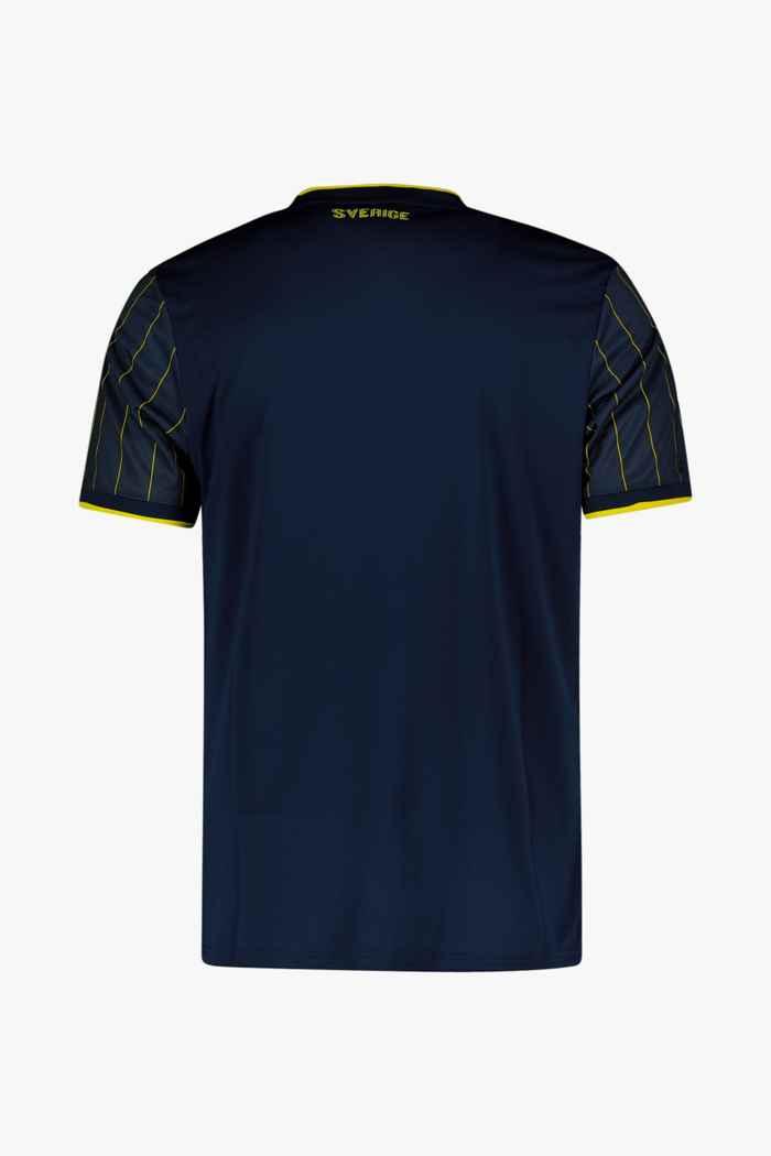 adidas Performance Suède Away Replica maillot de football hommes 2