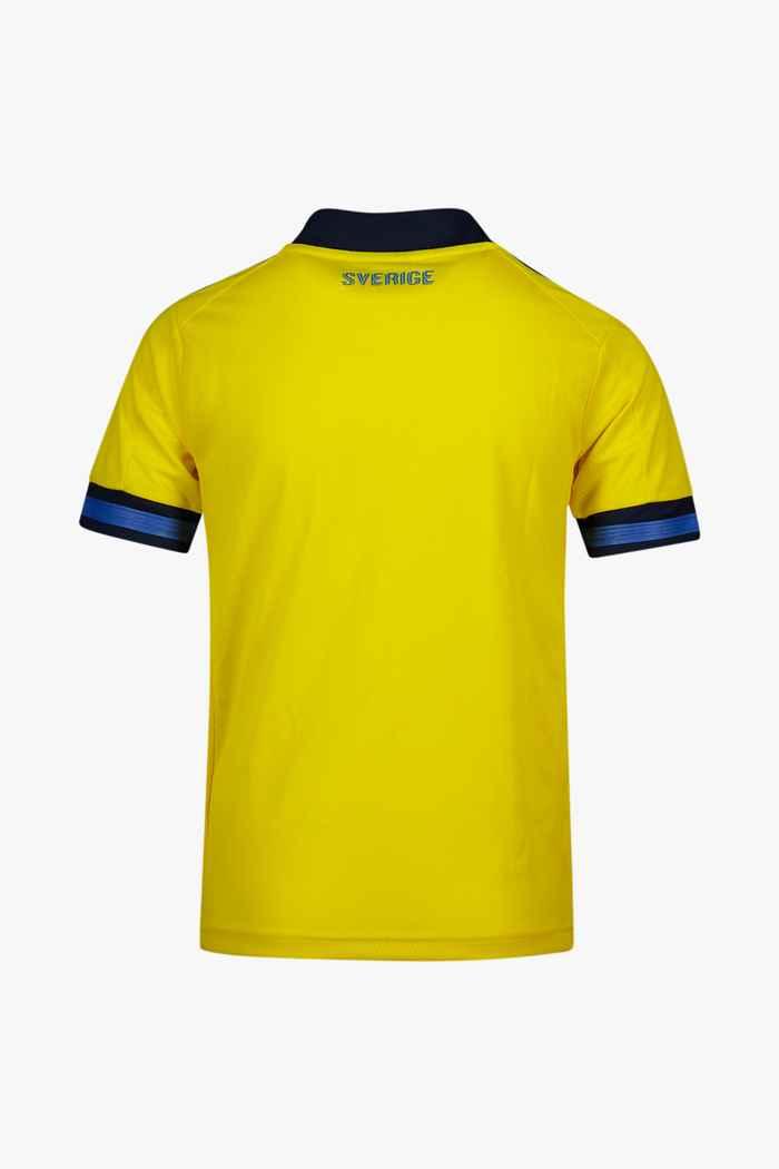 adidas Performance Suède Home Replica maillot de football enfants 2