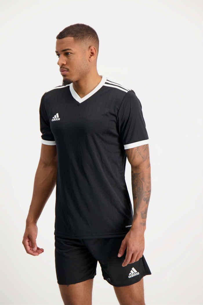adidas Performance Tabela 18 Herren T-Shirt Farbe Schwarz 1