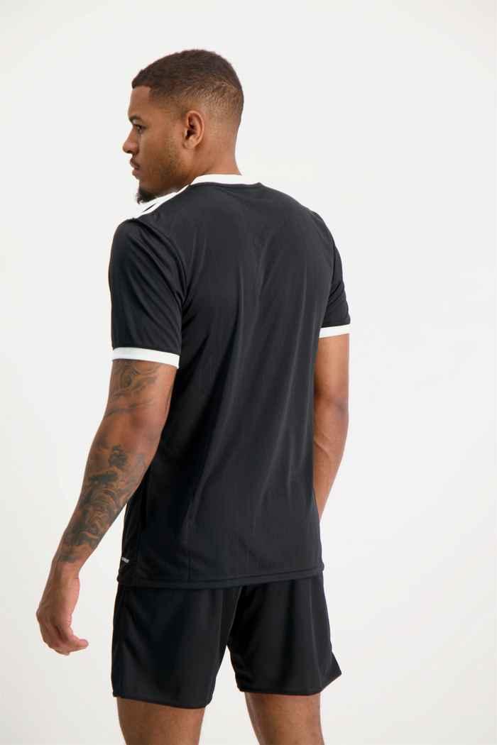 adidas Performance Tabela 18 Herren T-Shirt Farbe Schwarz 2