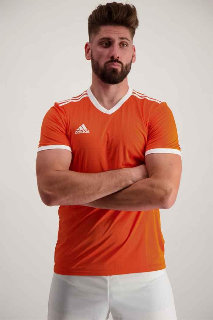 adidas Performance Tabela 18 t-shirt hommes Couleur Orange 1