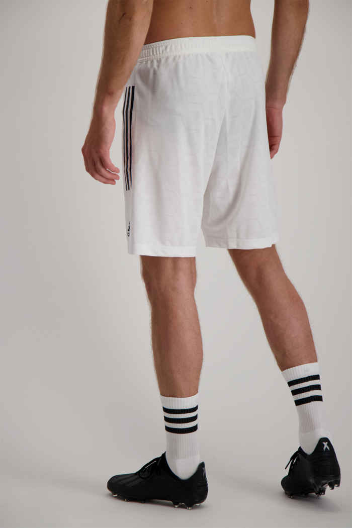 adidas Performance TAN Jacquard short uomo 2