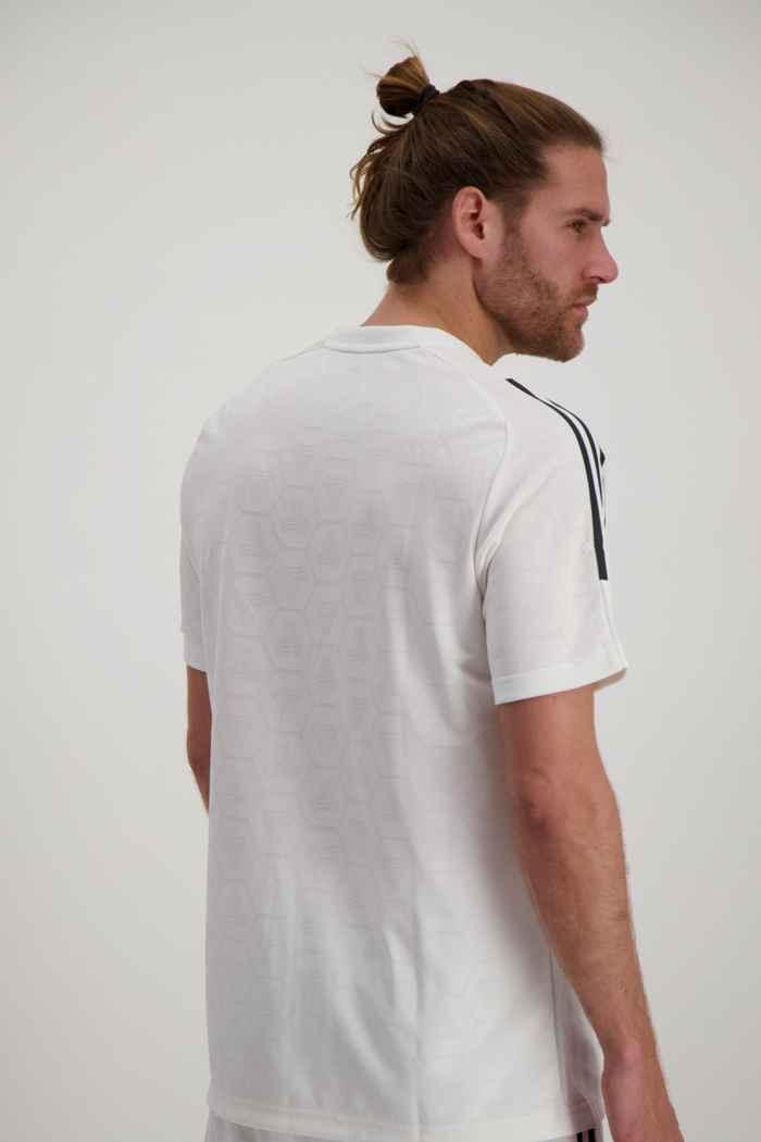 adidas Performance TAN Jaquard t-shirt uomo 2