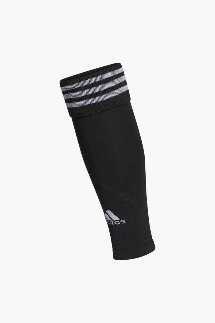 adidas Performance Team 34-36 chaussettes de football Couleur Noir 1