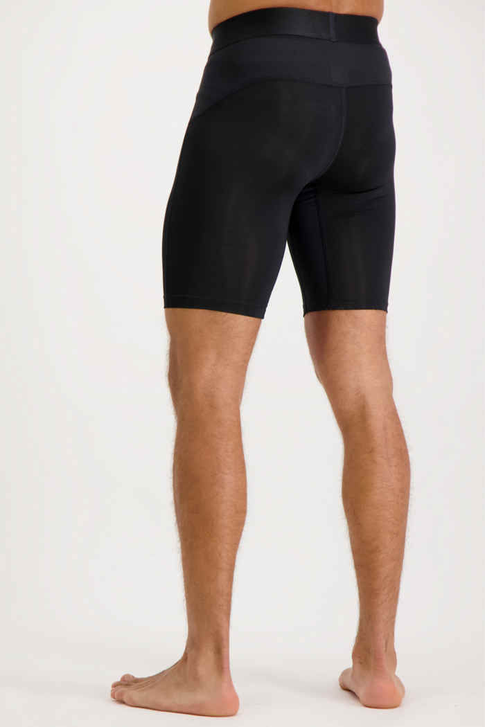 adidas Performance Techfit Herren Short Farbe Schwarz 2