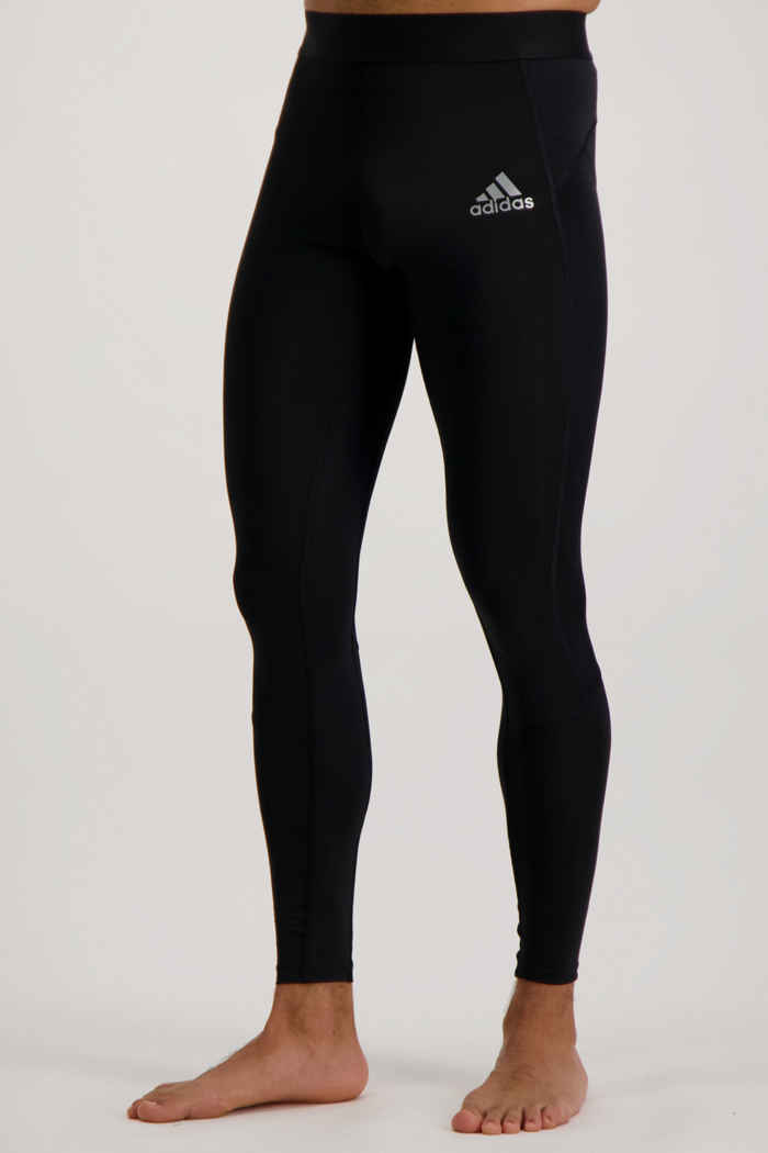 adidas Performance Techfit Long tight hommes 1