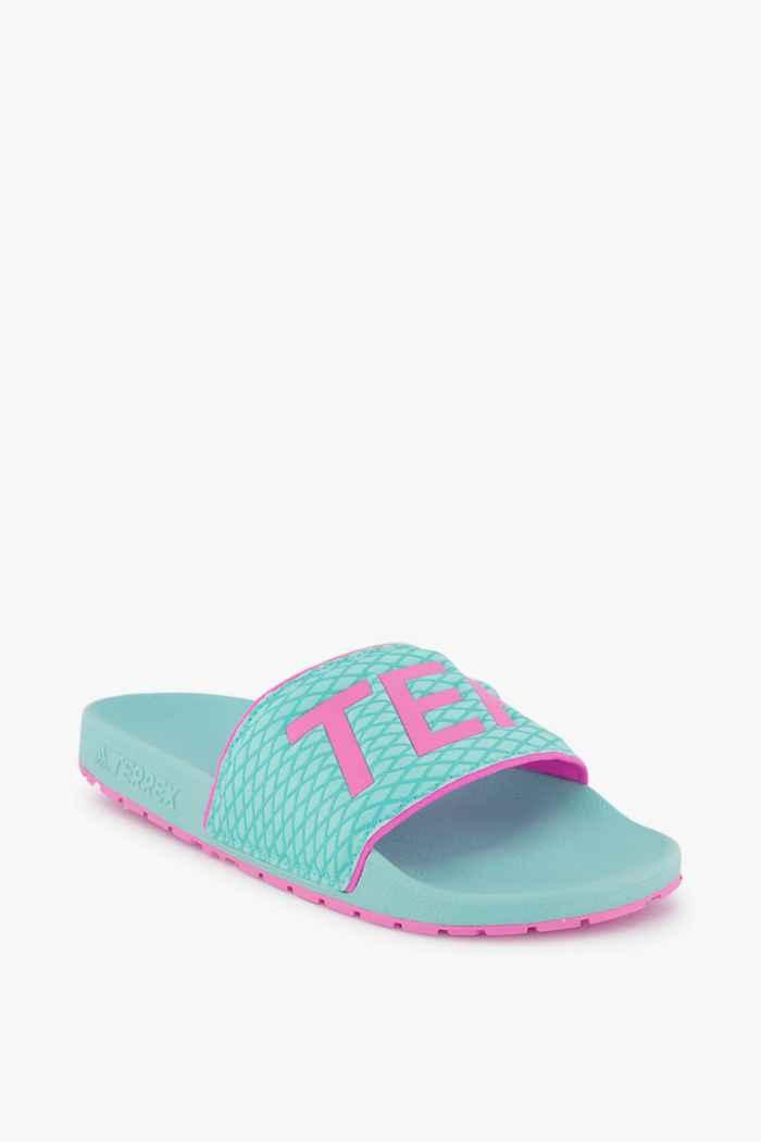 adidas Performance Terrex Adilette slipper femmes 1