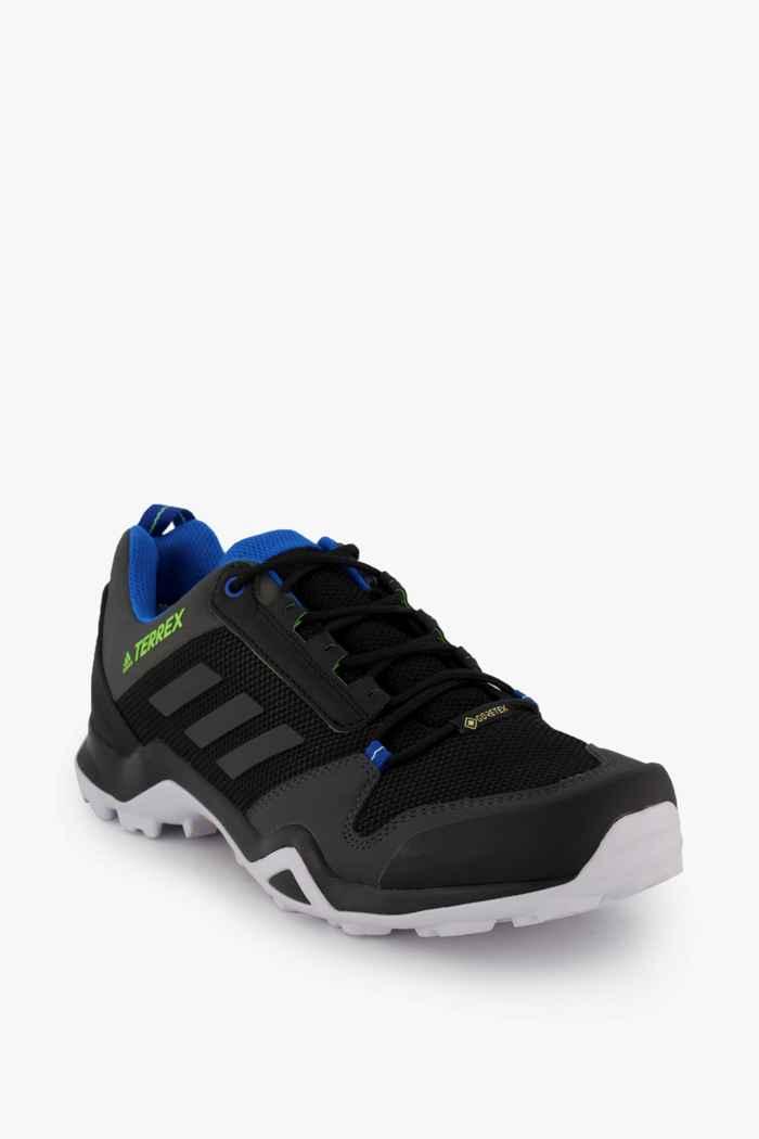 adidas Performance Terrex AX3 Gore-Tex® Herren Trekkingschuh 1