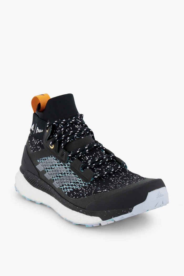 adidas Performance Terrex Free Hiker Parley chaussures de trekking femmes 1