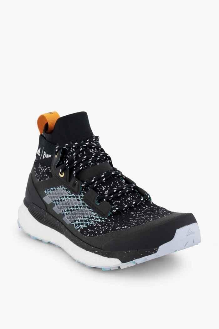 adidas Performance Terrex Free Hiker Parley scarpe da trekking donna 1